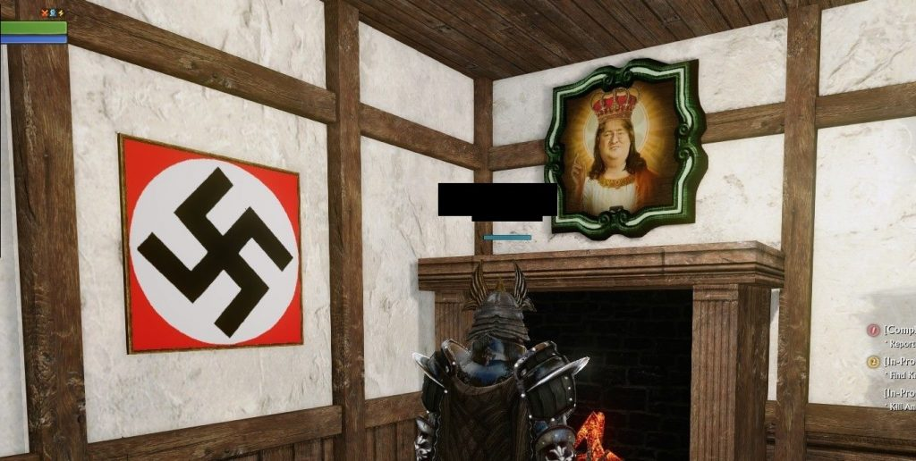 Germany softens ban on Nazi symbols in computer games - Cyber-RT