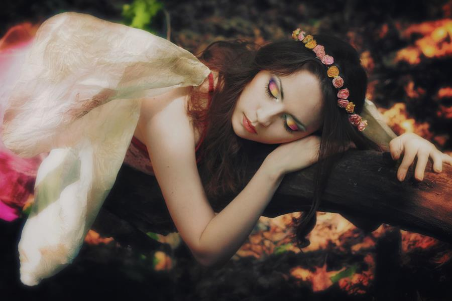 What Is Sleeping Beauty Syndrome Cyber Rt